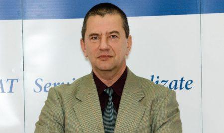 Dumitru Luca, noul președinte al Asociației Naționale a Agențiilor de Turism (ANAT)