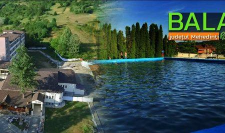 Comuna Bala, din județul Mehedinți, declarată staţiune turistică de interes local