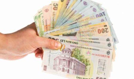 Banii din Măsura 2 încep să ajungă odată cu publicarea Legii Bugetului de Stat în Monitorul Oficial