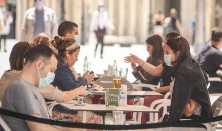 Ministerul Economiei, Antreprenoriatului şi Turismului: Perioada pentru înscrierile la măsura HoReCa se prelungeşte cu o săptămână